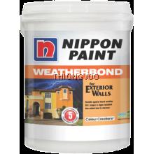 NIPPON 5L WEATHERBOND