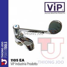 ViP 1105EA Basin Water Faucet Tap SUS304 Stainless Steel Hand Washing Tap
