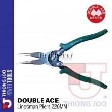 10 inch (220mm) Long Nose Plier - Japan D'Ace