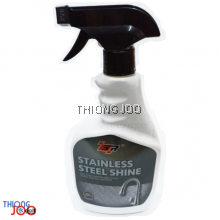 3R Cleanser & Polish Stainless Steel Shine Cleaner (500ml)