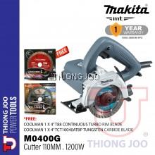 Makita M0400G Cutter