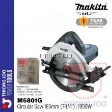 """Makita M5801G 185 mm (7-1/4"""") Circular Saw"""