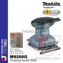 Makita M9200G Finishing Sander