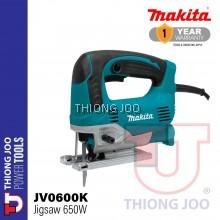 MAKITA JV0600K JIG SAW 650W