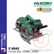 "HIKOKI (Hitachi) C9SA2 CIRCULAR SAW 235MM (9-1/4"")"