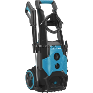 TSUNAMI HPC-7160 LIGHT INDUSTRIAL CLEANING HIGH PRESSURE CLEANER 2100W