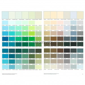 Nippon Vinilex Fresh 5L (180 Colours)